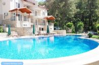 Vineyard Apartments Villas  In Gocek , Fethiye
