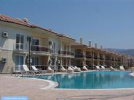 Apartment For Rent In Calis Beach , Calis
