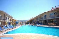 Family Holiday Apartment For Rent In Calis Beach , Calis