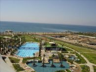 Concorde Resort And Spa, Lara