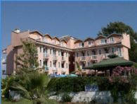 Remer Hotel, calis